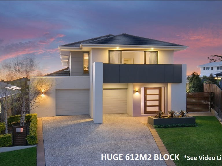 20 Obrist Pl, Rochedale, Qld 4123