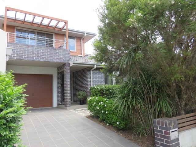 11 Mitta Way, The Ponds, NSW 2769