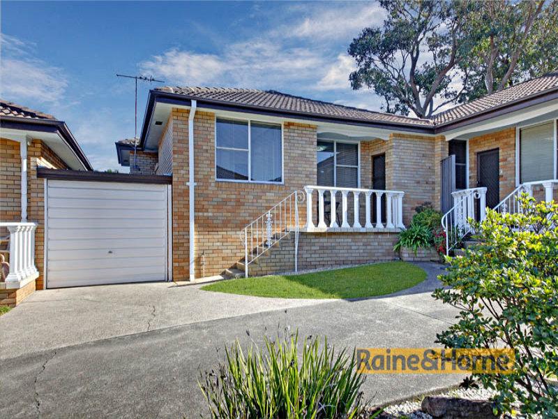 4/48 Caledonian Street, Bexley, NSW 2207