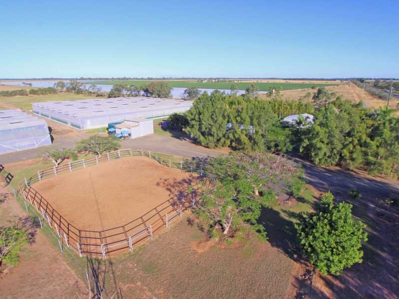 4248 Goodwood Rd, Alloway, Qld 4670
