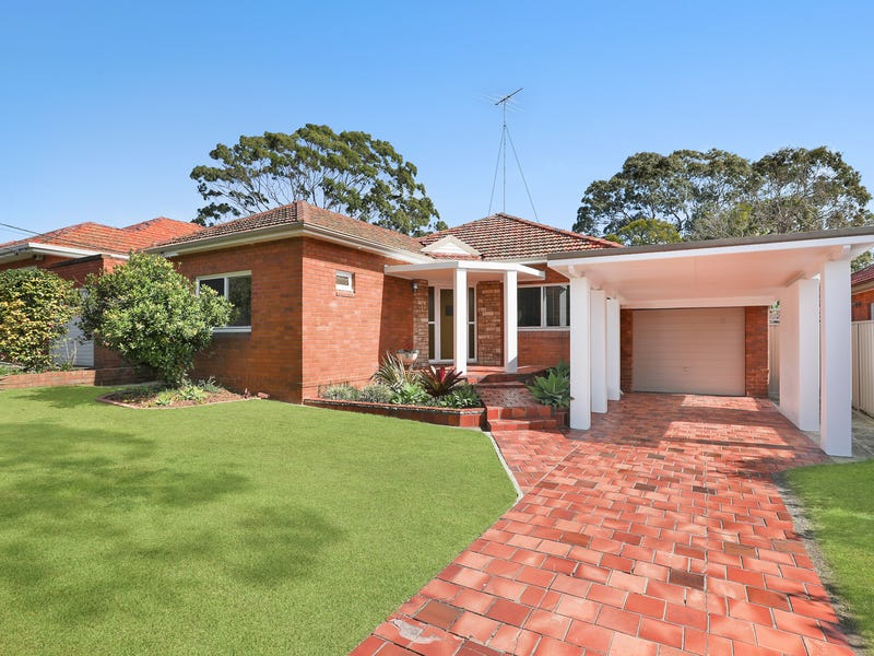 19 Berith Street, Kingsgrove, NSW 2208