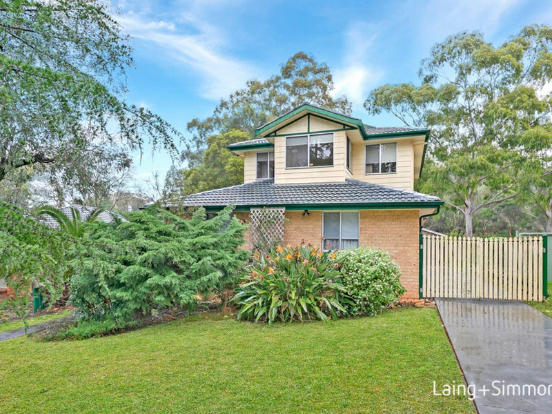 32 Rennell St, Kings Park, NSW 2148