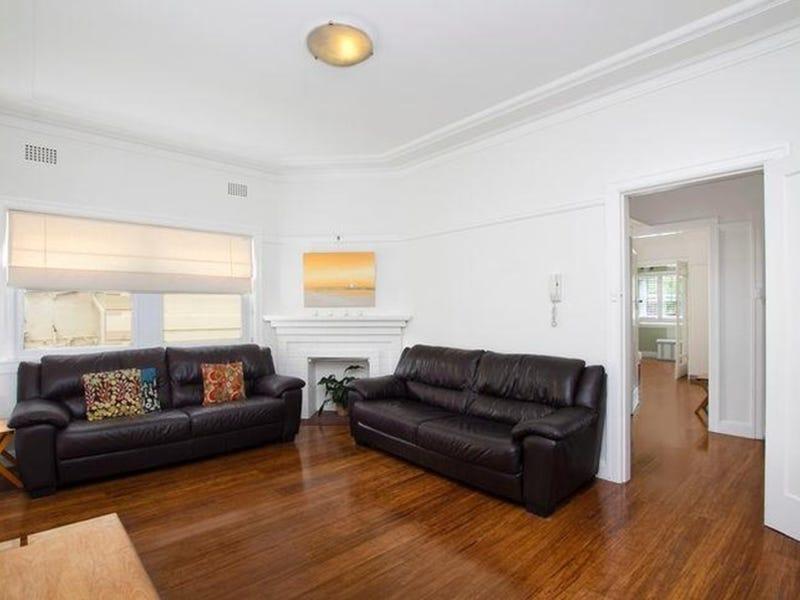 4/334 Miller Street, Cammeray, NSW 2062