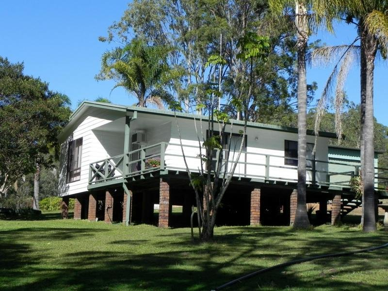 1812 Wooli Road, Pillar Valley, NSW 2462
