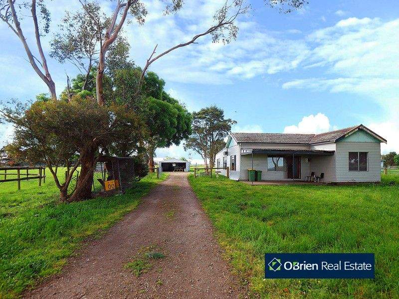 115 Linehams Road, Catani, Vic 3981