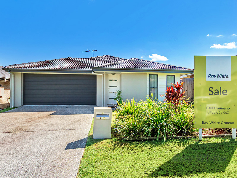 47 McLachlan Circuit, Willow Vale, Qld 4209