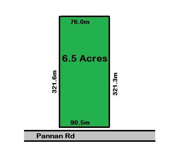 Lot 8 Pannan Road, Munno Para Downs, SA 5115