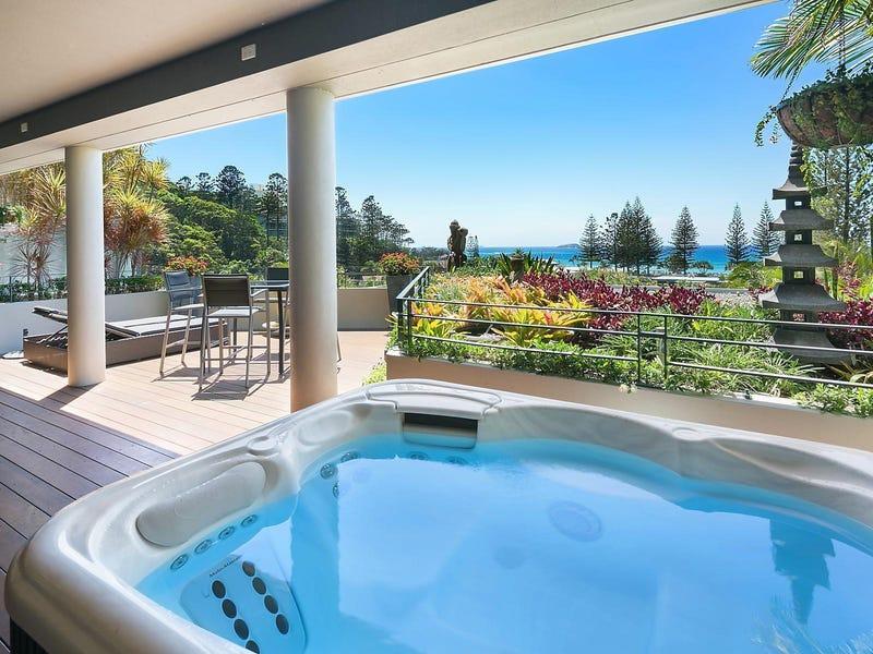 2/8 Solitary Islands Way, Sapphire Beach, NSW 2450