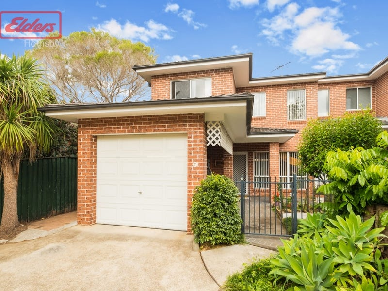 7/338 Peats Ferry Rd, Hornsby, NSW 2077