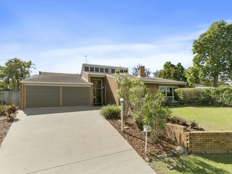 3 Jeymer Street, Kenmore, Qld 4069