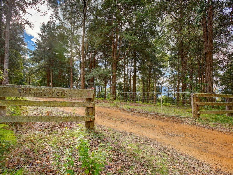 Lots 8, 9 & 10 Mount Scanzi Road, Kangaroo Valley, NSW 2577