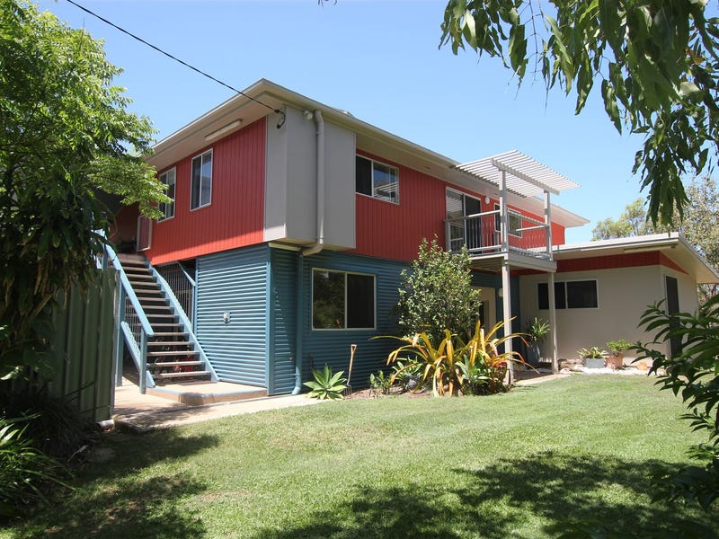 28 Noon Drive, Inverness, Qld 4703