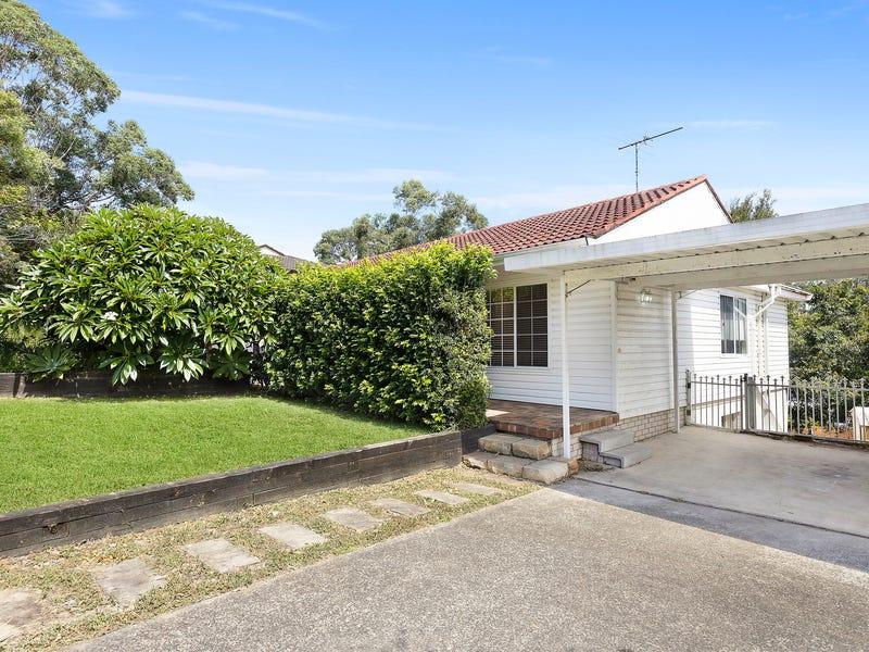 20 Avenel Road, Gymea Bay, NSW 2227