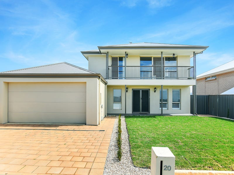 20 EMERALD DRIVE, Hayborough, SA 5211