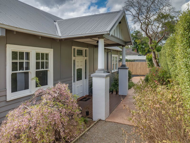 44 The Crescent, Belgrave Heights, Vic 3160