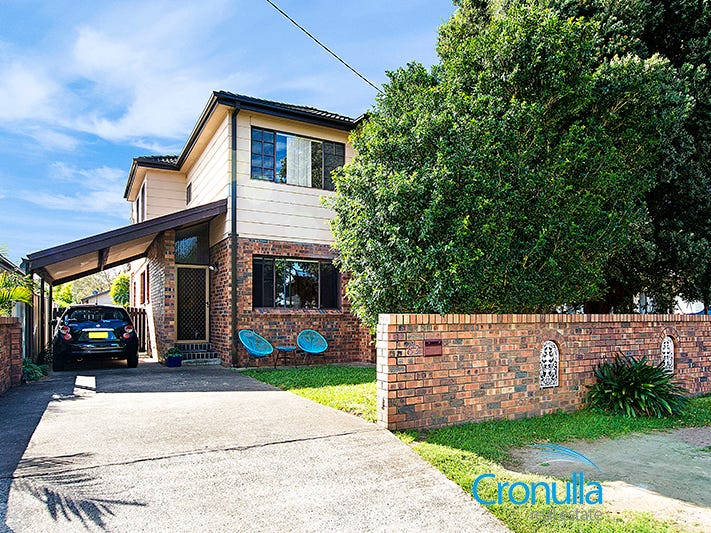 83 Bridges Street, Kurnell, NSW 2231