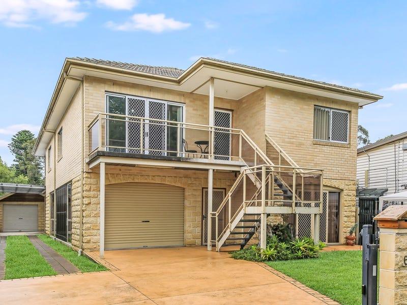 63 Waterside Crescent, Carramar, NSW 2163