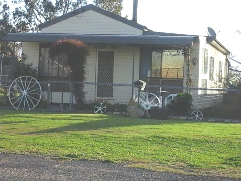 9 Armatree Street, Armatree, NSW 2828