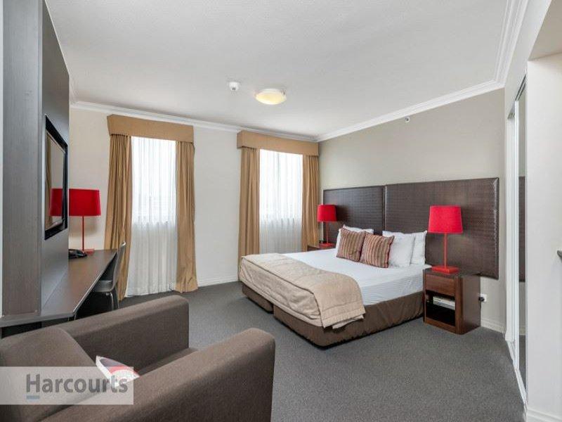 1602-03/570 Queen Street, Brisbane City, Qld 4000