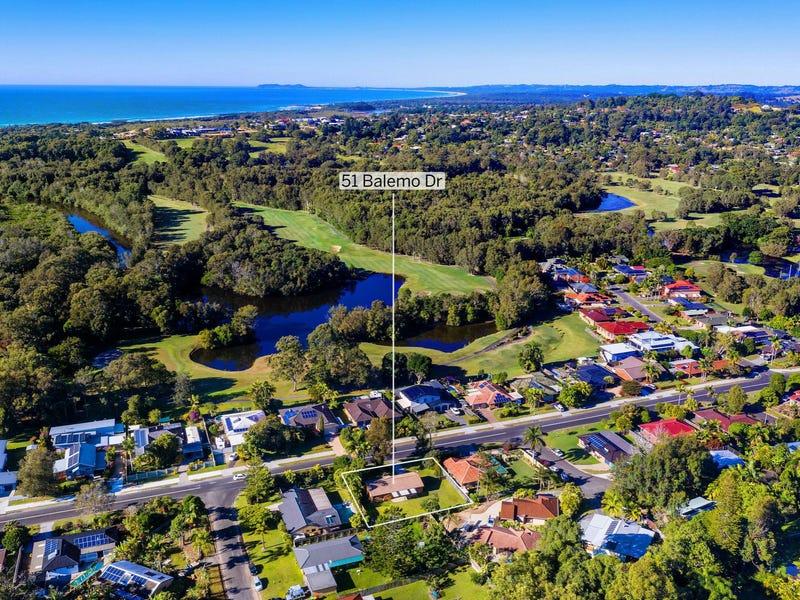 51 Balemo Drive, Ocean Shores, NSW 2483