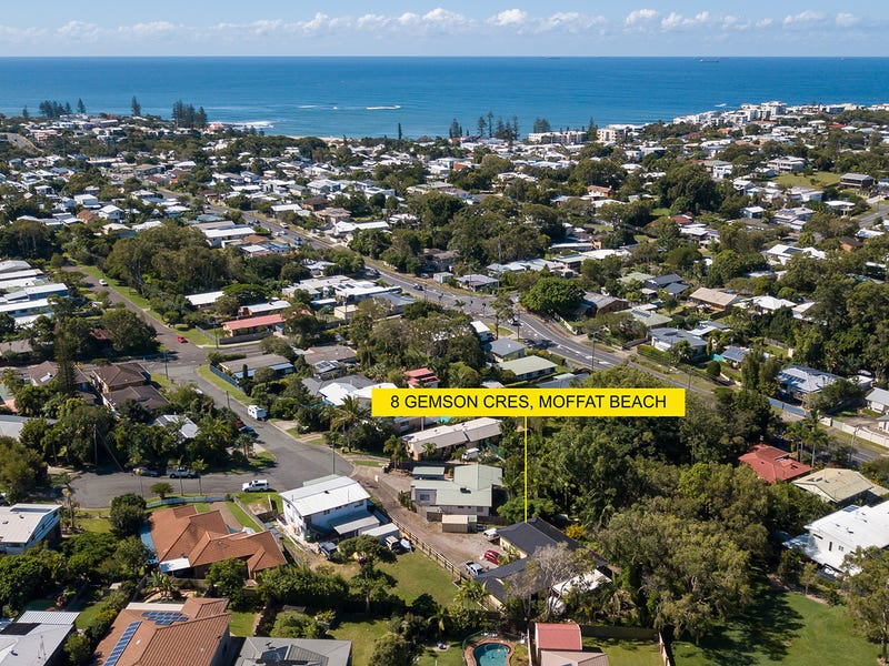 8 Gemson Crescent, Moffat Beach, Qld 4551
