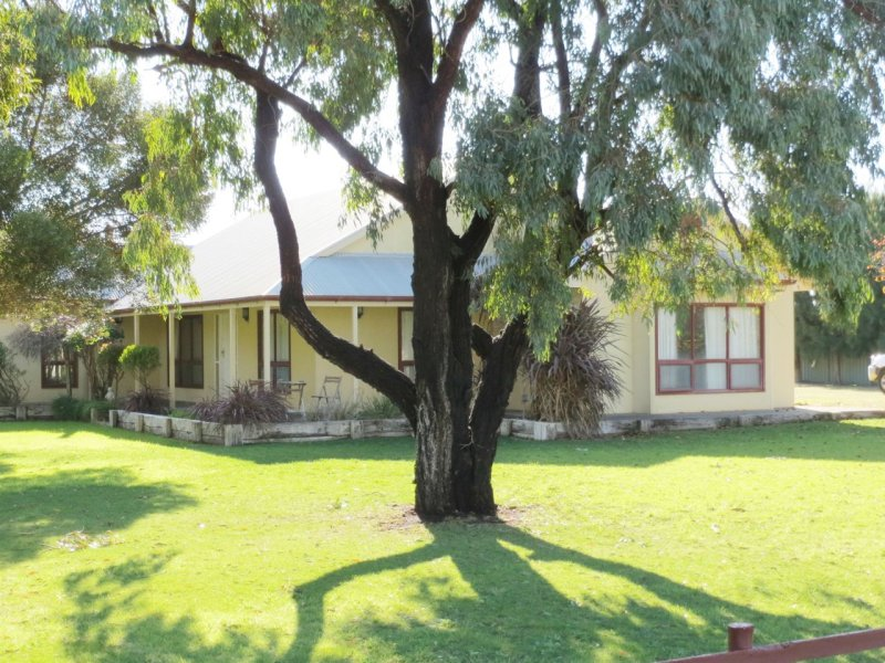 Lot 41 Third Avenue, Frances, SA 5262