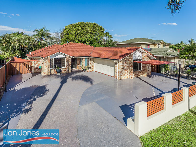 209 Ashmole Road, Newport, Qld 4020