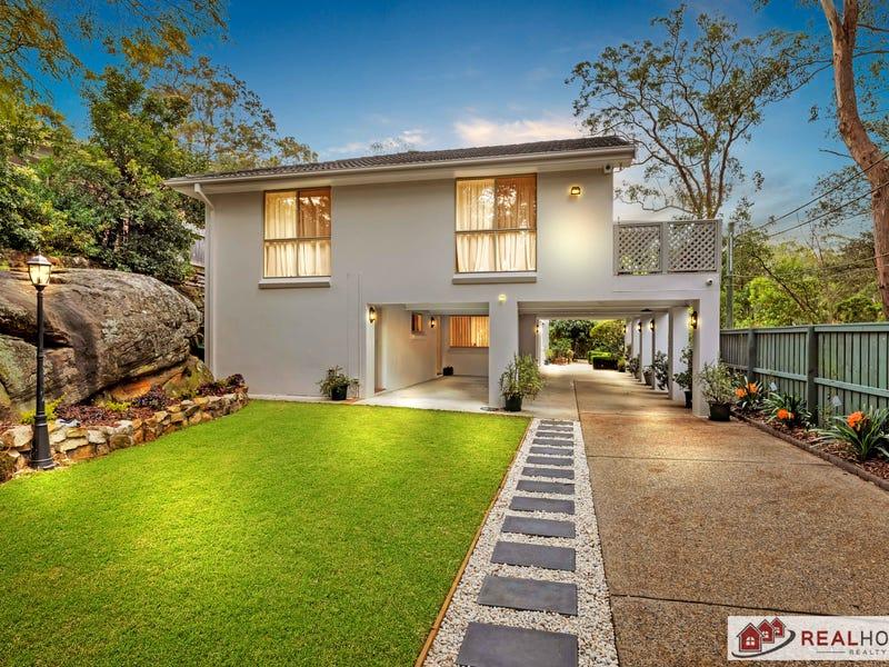 32 Malsbury Road, Normanhurst, NSW 2076