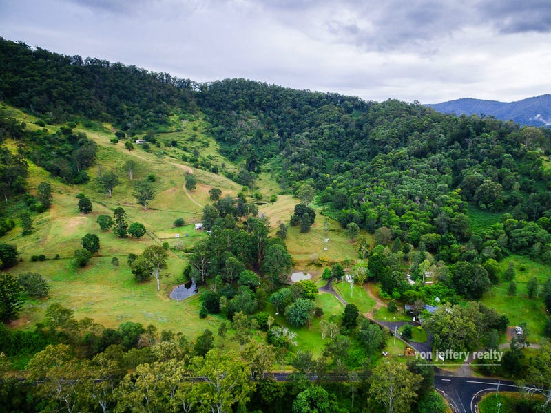 2951 Maleny-kenilworth Road, Cambroon, Qld 4552