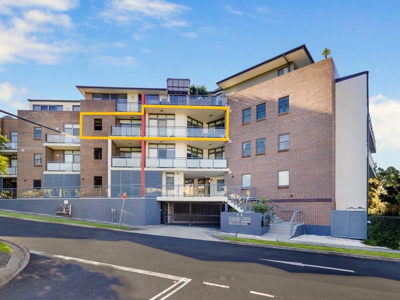 19/12 Parkside Crescent, Campbelltown, NSW 2560