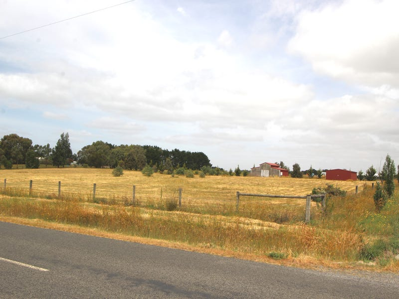380 Wilsons Road, Haddon, Vic 3351