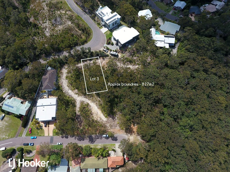 Lot 3/111 Wallawa Road, Nelson Bay, NSW 2315