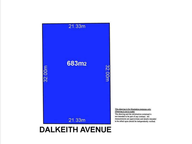 Lot 13, Dalkeith Avenue, Dover Gardens, SA 5048
