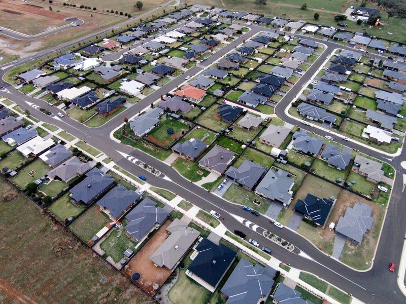 Lot 157 Windmill Hill Estate - Stage 6, Tamworth, NSW 2340