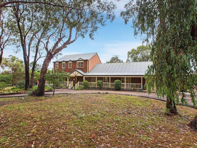 32 Carpenters Lane South, Hastings, Vic 3915