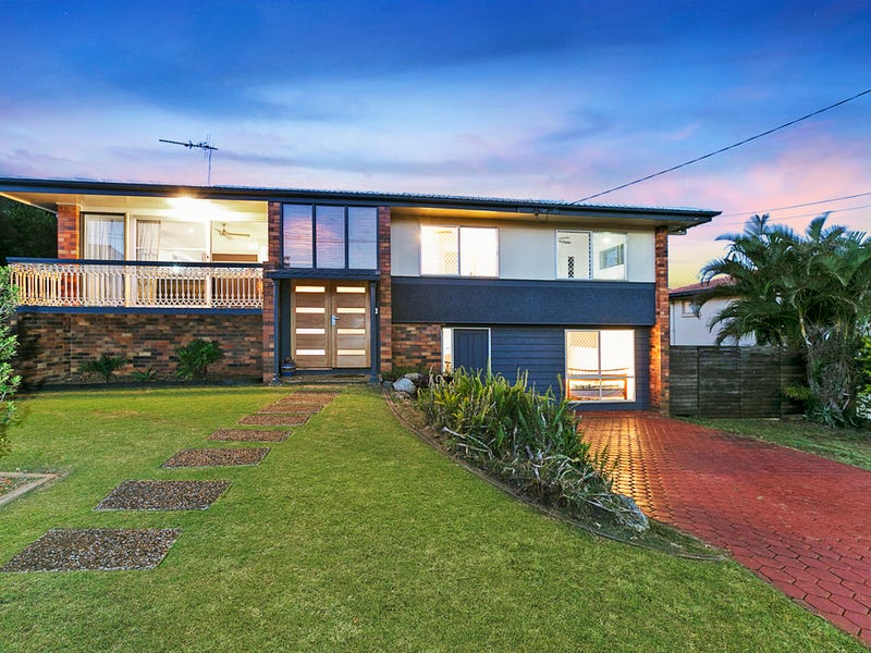 58 BARBARA STREET, Manly West, Qld 4179