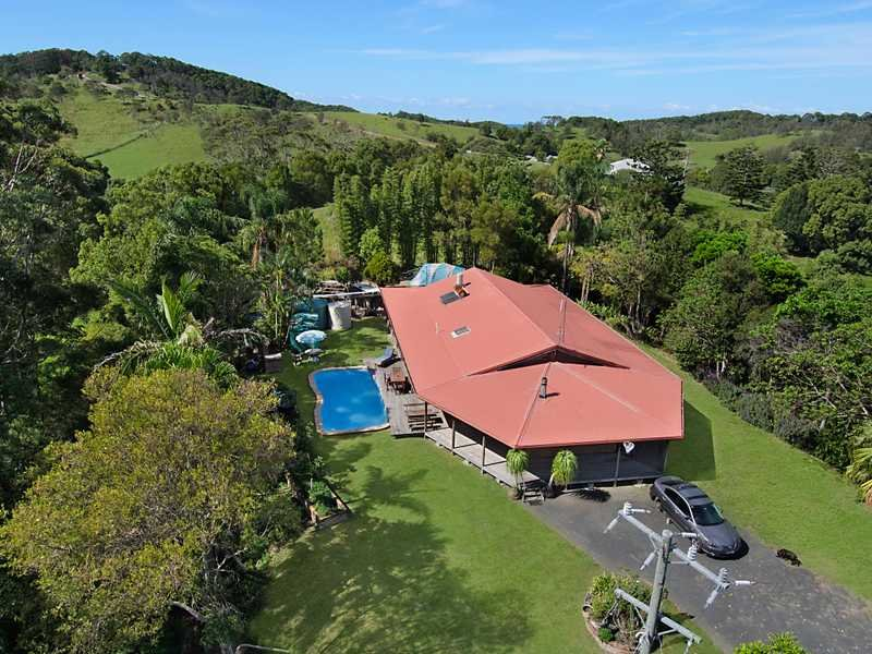 832 Broken Head Road, Broken Head, NSW 2481