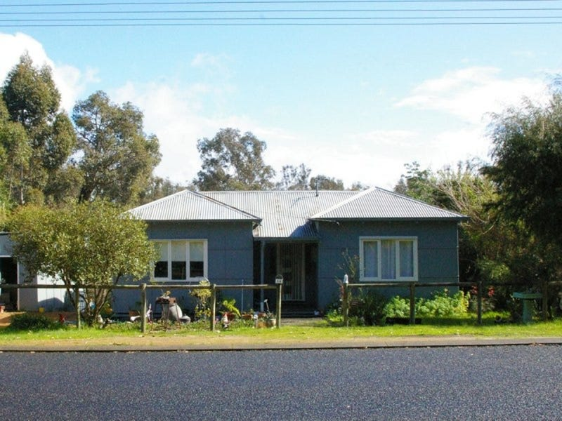 44 North Street, Nannup, WA 6275