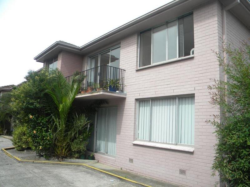 Apartment 12,46 Princes Highway, Dandenong, Vic 3175