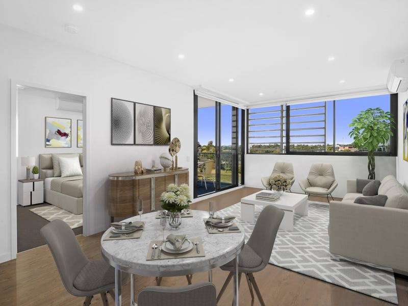 505/81A Lord Sheffield Circuit, Penrith, NSW 2750