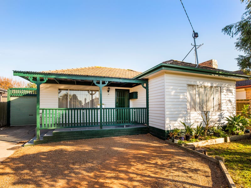 115 West Street, Hadfield, Vic 3046