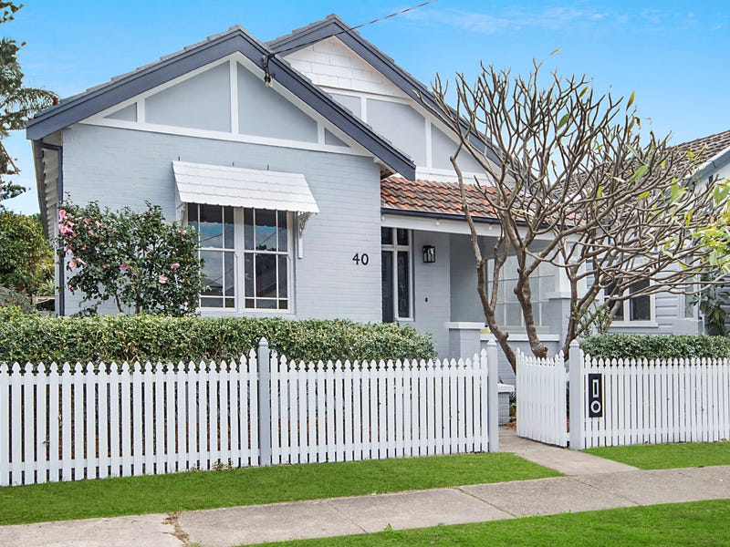 40 Northumberland Street, Maryville, NSW 2293