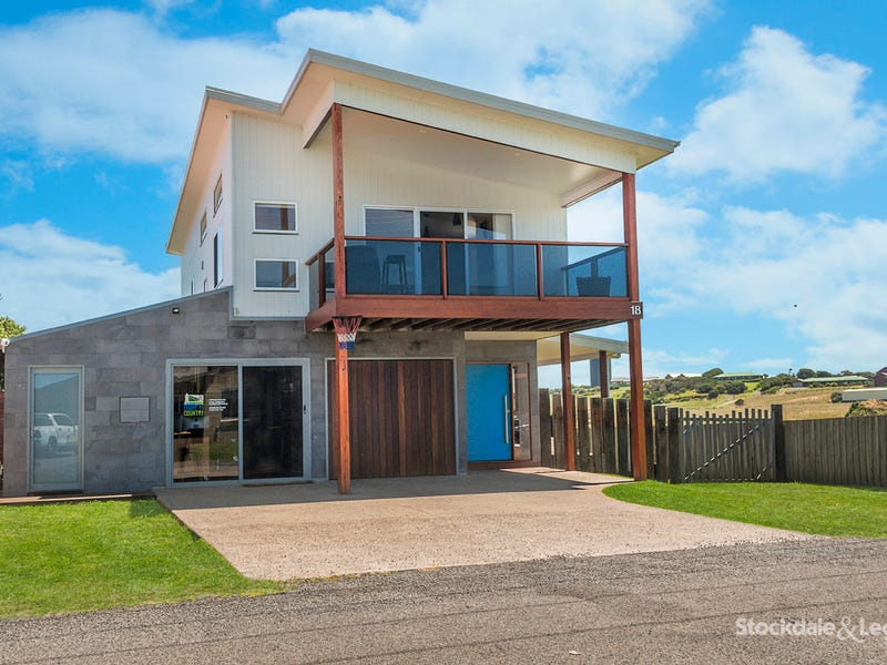 18 Anna Catherine Drive, Port Fairy