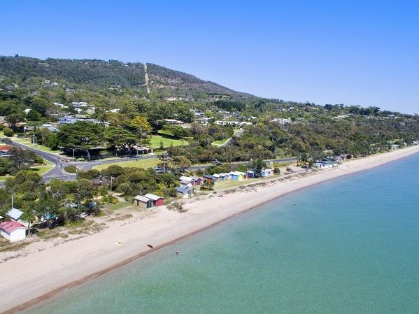 152 Beachbox - Dromana Foreshore, Dromana, Vic 3936