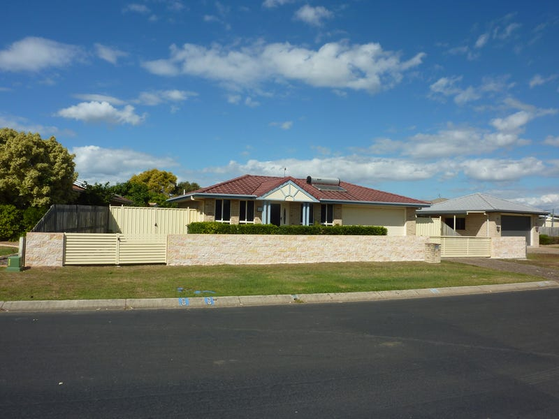 10 Hyperno Road, Point Vernon, Qld 4655