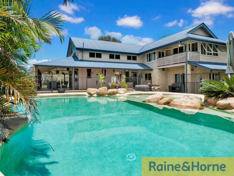 50 Bakers Flat Road, Beachmere, Qld 4510