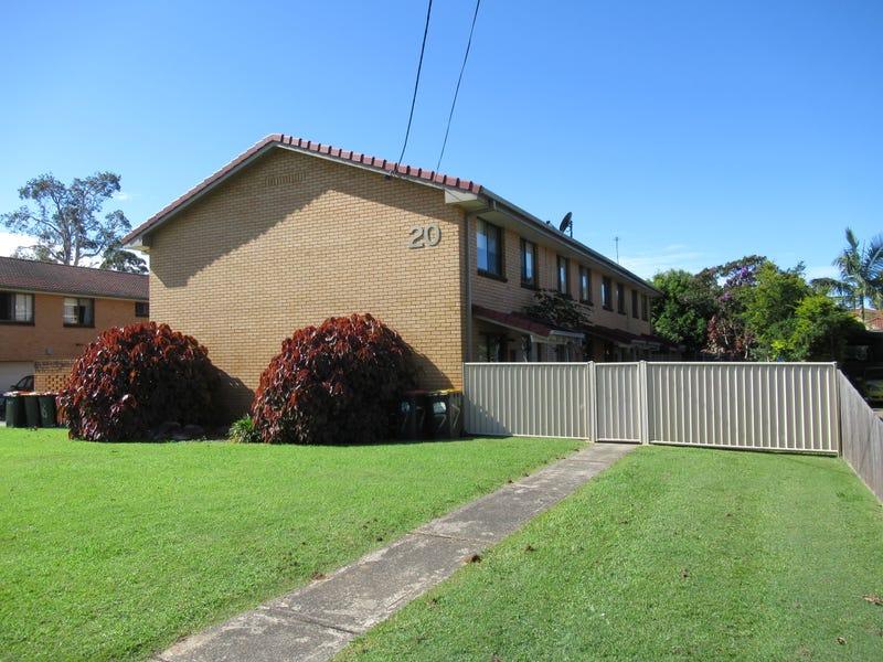 5/20 CORAMBARA CRES, Toormina, NSW 2452