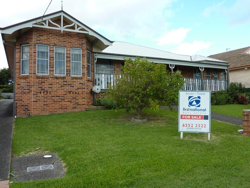 1/285 Victoria Street, Taree, NSW 2430