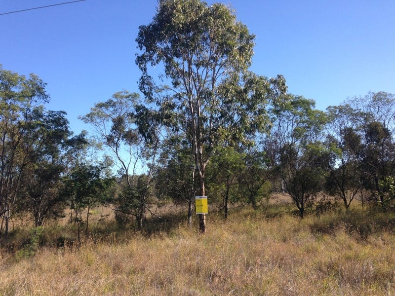 Lot 27 Andrews Road, Nanango, Qld 4615