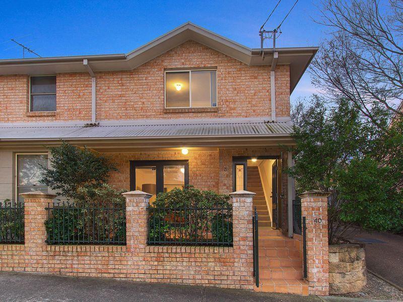 3/40 Alfred Street, Rozelle, NSW 2039